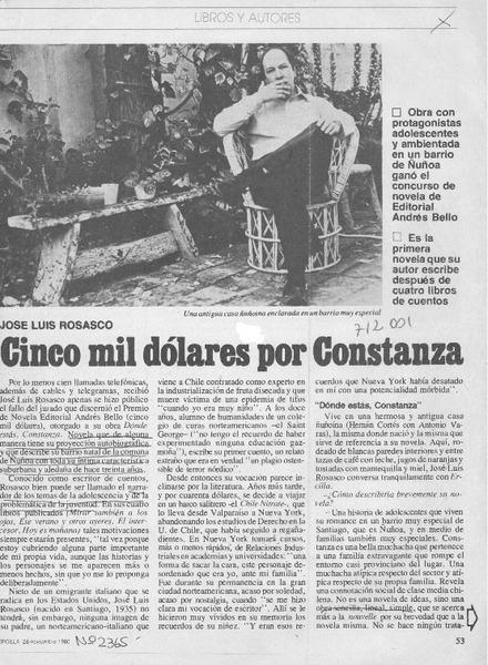 DONDE ESTAS CONSTANZA - Biblioteca Nacional Digital de Chile - photo#14